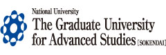 The Graduate University for Advanced Studies - Home Page